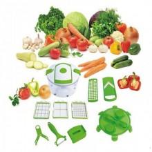 Razatoare feliator multifunctional Salad Chef